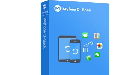 تخفيض كبير على حزمة برامج iMyFone لاسترجاع الصور والرسائل للواتس آب المحذوفة وغيرها في الأيفون والآيباد