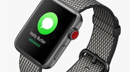ساعة ابل Apple Watch Series 3 - ما الجديد بها ؟ تعرفوا عليها !