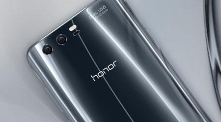 صورة تخفيض كبير على هاتف Huawei Honor 9 – لا تفوت هذا العرض