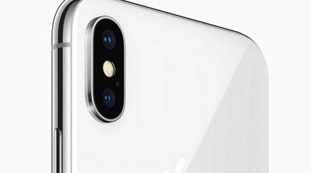 ما الجديد في كاميرا آيفون X ؟