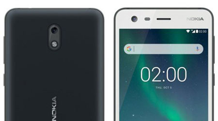 Photo of هاتف Nokia 2 قادم قريباً بسعر منخفض و بطارية ضخمة !