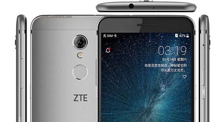 شركة ZTE تعلن عن هاتف Blade A2S نسخة محدثة !