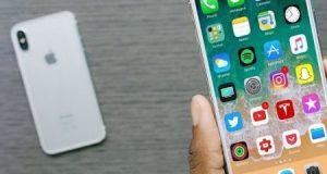 شركة أبل تخطط لتغيير طريقة إستعمال هاتفها القادم آيفون 8 - تعرف على الطريقة الجديدة!