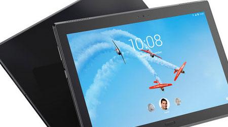الإعلان عن أجهزة Lenovo Tab 4 Plus اللوحية بشاشة 8 و 10 إنش !