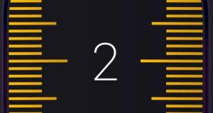 تطبيق Tape Measure PRO - قم بتحويل الأيفون إلى مسطرة وأداة قياس