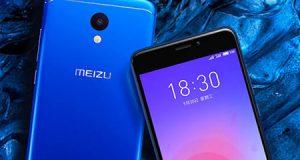 الإعلان رسمياً عن هاتف Meizu M6 - المواصفات ، و السعر !