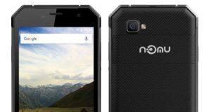 عرض مذهل على هاتف NOMU S30 - بطارية كبيرة ومقاوم للصدمات بمزايا تقنية عالية