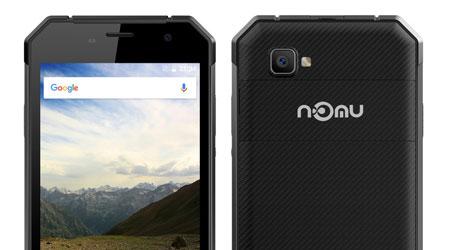 صورة عرض مذهل على هاتف NOMU S30 – بطارية كبيرة ومقاوم للصدمات بمزايا تقنية عالية !