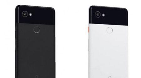 تسريب أسعار هواتف جوجل Pixel 2 الجديدة !