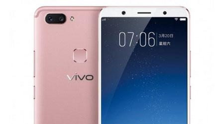 الإعلان رسمياً عن هاتفي Vivo X20 و Vivo X20 Plus - المواصفات و السعر !