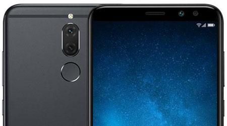 صورة هاتف Huawei Maimang 6 – هاتف ذكي بأربع كاميرات من هواوي !