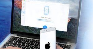 حل مشاكل فقدان ملفات الأيفون بعد التحديث إلى iOS 11