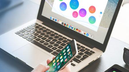 Photo of برنامج AnyTrans للتحديث إلى iOS 11، ونقل الأندرويد إلى الأيفون 8 بسهولة!