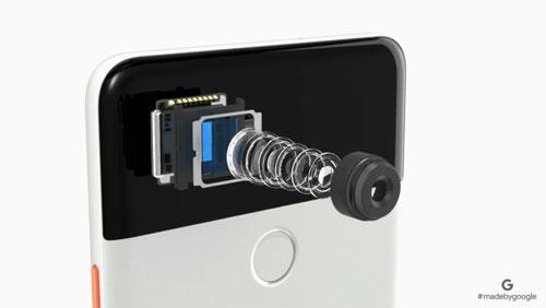 هاتف Pixel 2 يحطم الأيفون 8 بلس وجالاكسي نوت 8 ليكون الأفضل في التصوير !