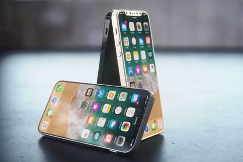 تصميم تخيلي: كيف سيبدو الأيفون SE بلس بتصميم الأيفون X !