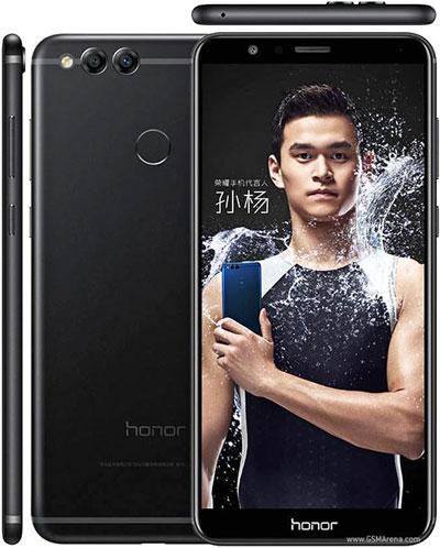 هواوي تكشف رسميا عن هاتف Honor 7X بشاشة كاملة
