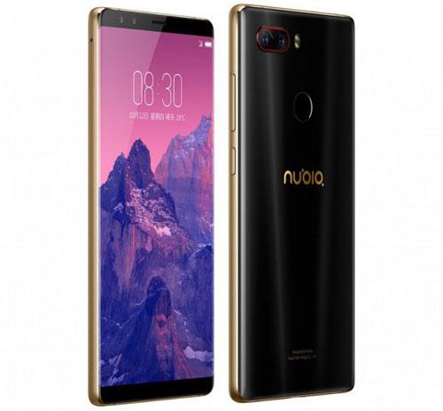 الإعلان عن هاتف ZTE nubia Z17S - المواصفات التقنية والسعر !