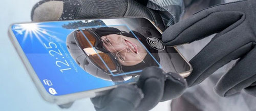 شركات الأندرويد تبحث عن تطوير تقنية التعرف على الوجه مثل آبل