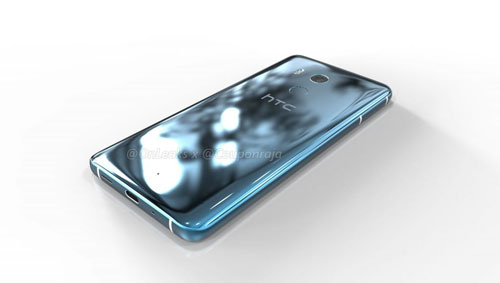 تسريب صور وفيديو لهاتف HTC U11 Plus - تصميم كلاسيكي !