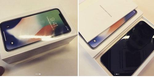 صور وفيديوهات تستعرض الأيفون X لأول مرة