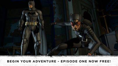 لعبة Batman مع اتخاذ كامل القرارات ورسم أحداث القصة