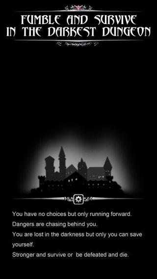 لعبة Dungeon Survivor لمحبي ألعاب التحدي والرعب