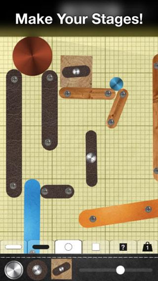 لعبة Slash/Dots ألغاز فيزيائية في انتظارك