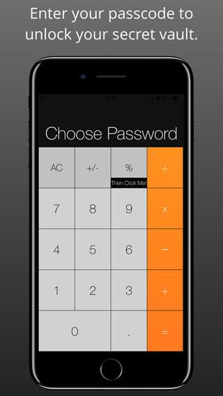 تطبيق Fake Calculator لإخفاء ملفاتك على شكل حاسبة