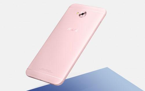 شركة Asus تعلن رسميا عن هاتف Zenfone 4 Selfie Lite بمزايا متوسطة