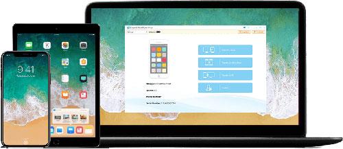برنامج EaseUS MobiMover 2.0 لنقل الملفات إلى الأيفون والآيباد بكل سهولة