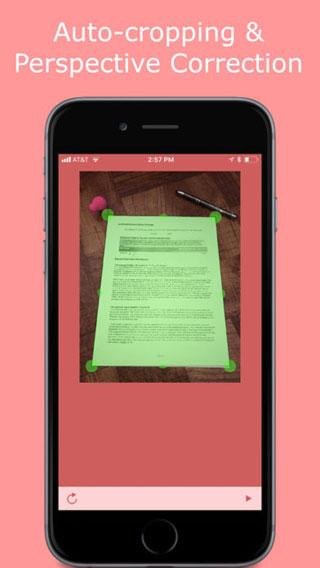 تطبيق SmartOCR Text Reader للمسح الضوئي وتحويل الصور لكتابة