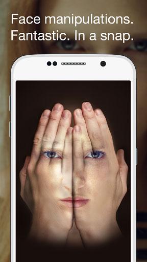 تطبيق Photo Lab Picture Editor لتحرير وتصميم الصور
