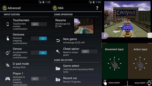 تطبيق ClassicBoy لتشغيل الألعاب الكلاسيكية