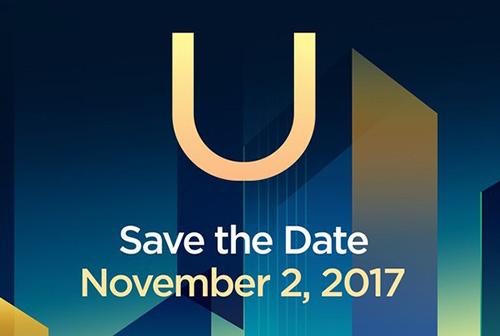 هاتف HTC U11 Plus سوف يتم الإعلان عنه مطلع نوفمبر المقبل!