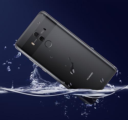 سلسلة Huawei Mate 10 : السعر و موعد الإصدار