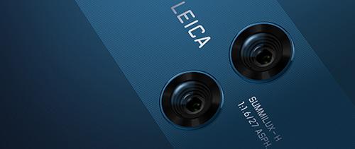 مميزات سلسلة Huawei Mate 10 : الكاميرا