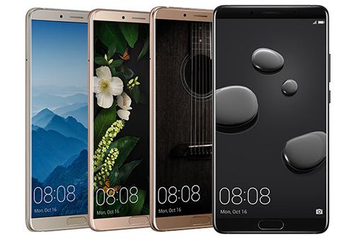 هاتف Huawei Mate 10