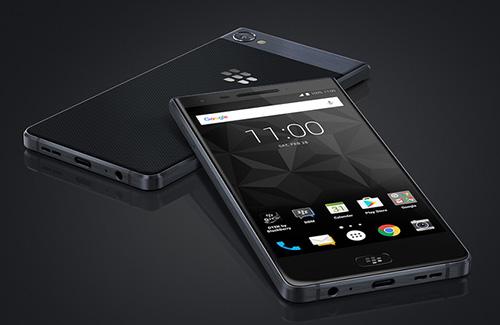 الإعلان رسمياً عن هاتف BlackBerry Motion في الدول العربية !