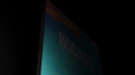 صور مسربة - هاتف OnePlus 5T قادم عن قريب بشاشة كاملة !