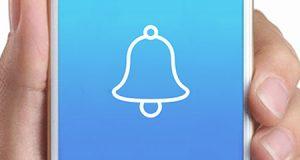 طلبات المستخدمين - دليلك الشامل لكيفية تغيير نغمة الآيفون !