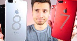 5 أسباب مهمة تدفعك لشراء الأيفون 8 و 8 بلس !