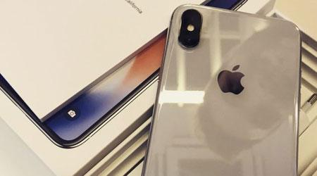 شاهد قبل الجميع - صور وفيديوهات تستعرض الأيفون X لأول مرة