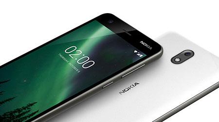 الإعلان رسمياً عن هاتف نوكيا 2 بسعر منخفض !