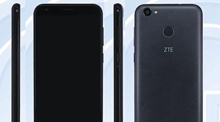Photo of رصد هاتف ZTE مع بطارية سعة 5000 ميلي أمبير ومزايا جيدة