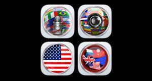 عروض المترجم الشامل - 4 تطبيقات عربية احترافية للترجمة