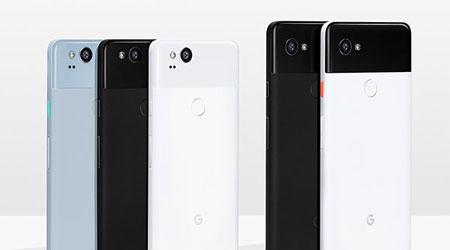 صورة رسمياً – هواتف جوجل بكسل 2 و بكسل 2 XL : المواصفات ، المميزات ، السعر !
