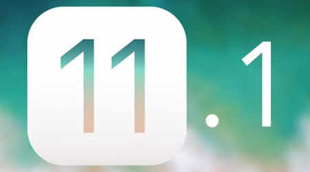 صورة آبل تطلق النسخة التجريبية الثانية من تحديث iOS 11.1 بوجوه تعبيرية جديدة و أشياء أخرى!