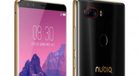 Photo of الإعلان عن هاتف ZTE nubia Z17S – المواصفات التقنية والسعر !