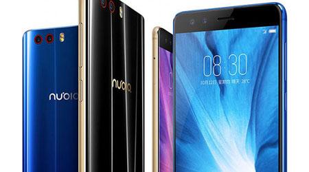 الإعلان رسميا عن هاتف ZTE nubia Z17 miniS - إليكم المواصفات والسعر !