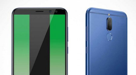 صورة الإعلان رسمياً عن هاتف Huawei Mate 10 Lite بأربعة كاميرات مختلفة !